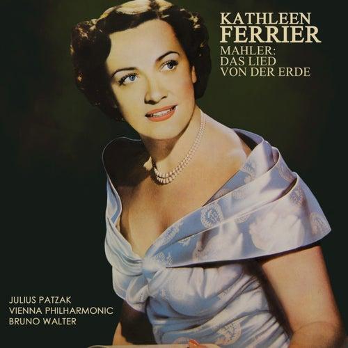 Mahler: Das Lied Von Der Erde by Vienna Philharmonic Orchestra
