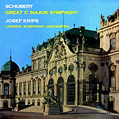 Schubert Sympnony No 9 by London Symphony Orchestra