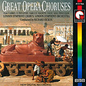 Great Opera Choruses by London Symphony Orchestra
