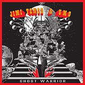 Ghost Warrior (feat. Umo) by Jimi Tenor