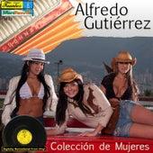 Colección de Mujeres by Alfredo Gutierrez
