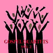 Gospel Quartets Vol.2 by Various Artists