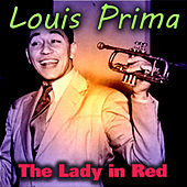 The Lady in Red by Louis Prima
