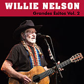 Grandes Éxitos Vol. 2 by Willie Nelson