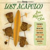 Las Mejores Olas by Lost Acapulco