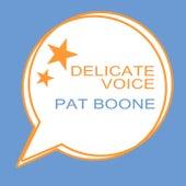 Delicate Voice von Pat Boone