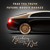 Tricken Every Car I Get (feat. Future & Boosie Badazz) - Single by Trae