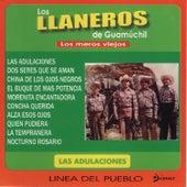 Las Adulaciones by Los Llaneros De Guamuchil