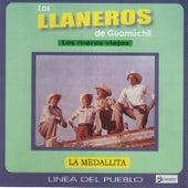 La Medallita by Los Llaneros De Guamuchil