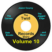 Twirl Records Story Volume 10 by Various Artists