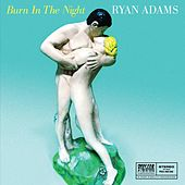 Burn in the Night von Ryan Adams