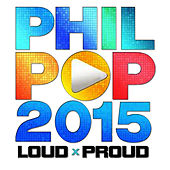 PhilPop 2015 by Various Artists
