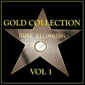 Gold Collection Vol.1 by Duke Ellington