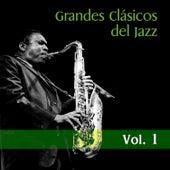 Grandes Clásicos del Jazz, Vol. 1 by Various Artists