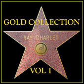 Gold Collection Vol.1 by Ray Charles