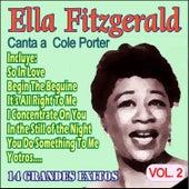 Ella Fitzgerald Canta a Cole Porter - Vol. 2 by Ella Fitzgerald