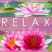 Relax Melodies, Descanso y Masaje Oriental. Volumen Tres by Various Artists