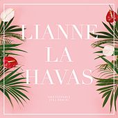 Unstoppable (FKJ Remix) by Lianne La Havas