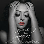 Intensamente Con Canciones de Juan Gabriel by India