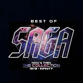 Best Of-Now And Then-The Collection by Saga