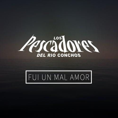 Fui un Mal Amor by Los Pescadores Del Rio Conchos