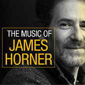 The Music of James Horner by The Academy Studio Orchestra