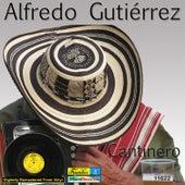 Cantinero by Alfredo Gutierrez
