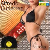 La Faltona by Alfredo Gutierrez