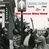 The Danny Adler Legacy Series Vol 23 Live Italia 1986 Vol 1 by Danny Adler