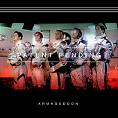 Armageddon EP by Patent Pending