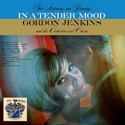 In a Tender Mood von Gordon Jenkins