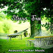 Stress Free – Afternoon Acoustic Guitar Music for Stress Relief, Totally Relaxing Evening Chill, Songs to Calm and Overcome Anxiety, Relaxation Jazz Music by Various Artists