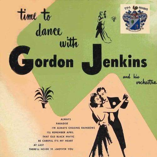 Time to Dance von Gordon Jenkins