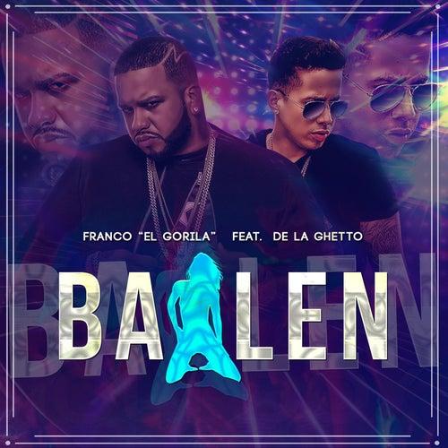Bailen (feat. De La Guetto) by Franco