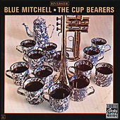 The Cup Bearers by Richard 'Blue' Mitchell