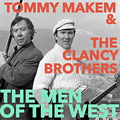 The Men of the West by Various Artists