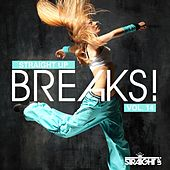 Straight Up Breaks! Vol. 14 by Various Artists