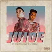 Juice by Steven King