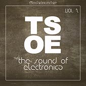 TSOE (The Sound of Electronica), Vol. 2 by Various Artists