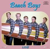 Beach Boys Live von The Beach Boys