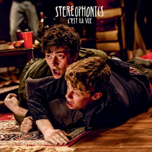 C'est la Vie - Single by Stereophonics