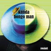Swalati by Kanda Bongo Man
