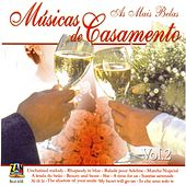 As Mais Belas Músicas de Casamento, Vol. 2 by Various Artists