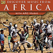 Discover Music from Africa by Various Artists