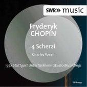 Chopin: 4 Scherzi by Charles Rosen