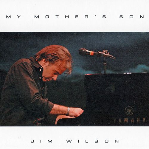 My Mother's Son by Jim Wilson