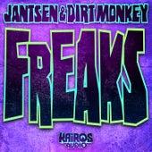Freaks by Jantsen