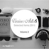 Selected Items 2015, Vol. 2 by Various Artists