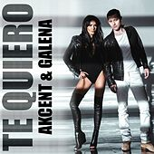 Te Quiero by Akcent