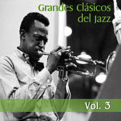 Grandes Clásicos del Jazz, Vol. 3 by Various Artists